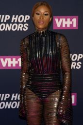 Eve – VH1 Hip Hop Honors in New York City, July 2016