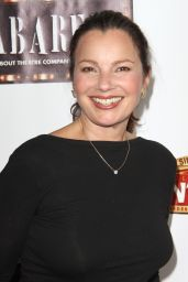 Fran Drescher – 'Cabaret' Opening at the Hollywood Pantages Theatre in Hollywood 7/20/2016