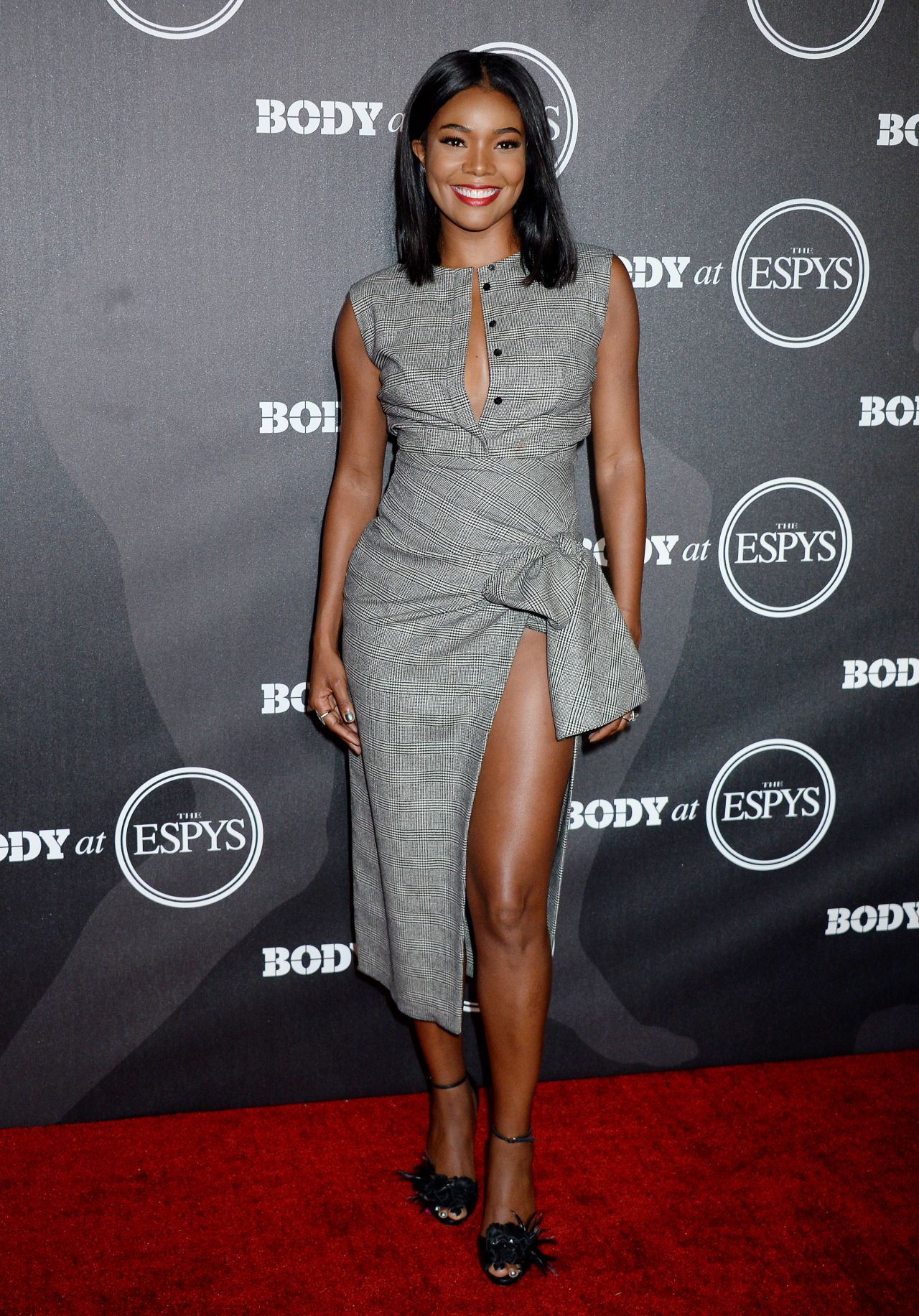 Gabrielle Union – BODY At The ESPYs Pre-Party in Los ...