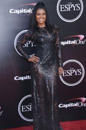 Gabrielle Union – ESPY Awards 2016 in Los Angeles