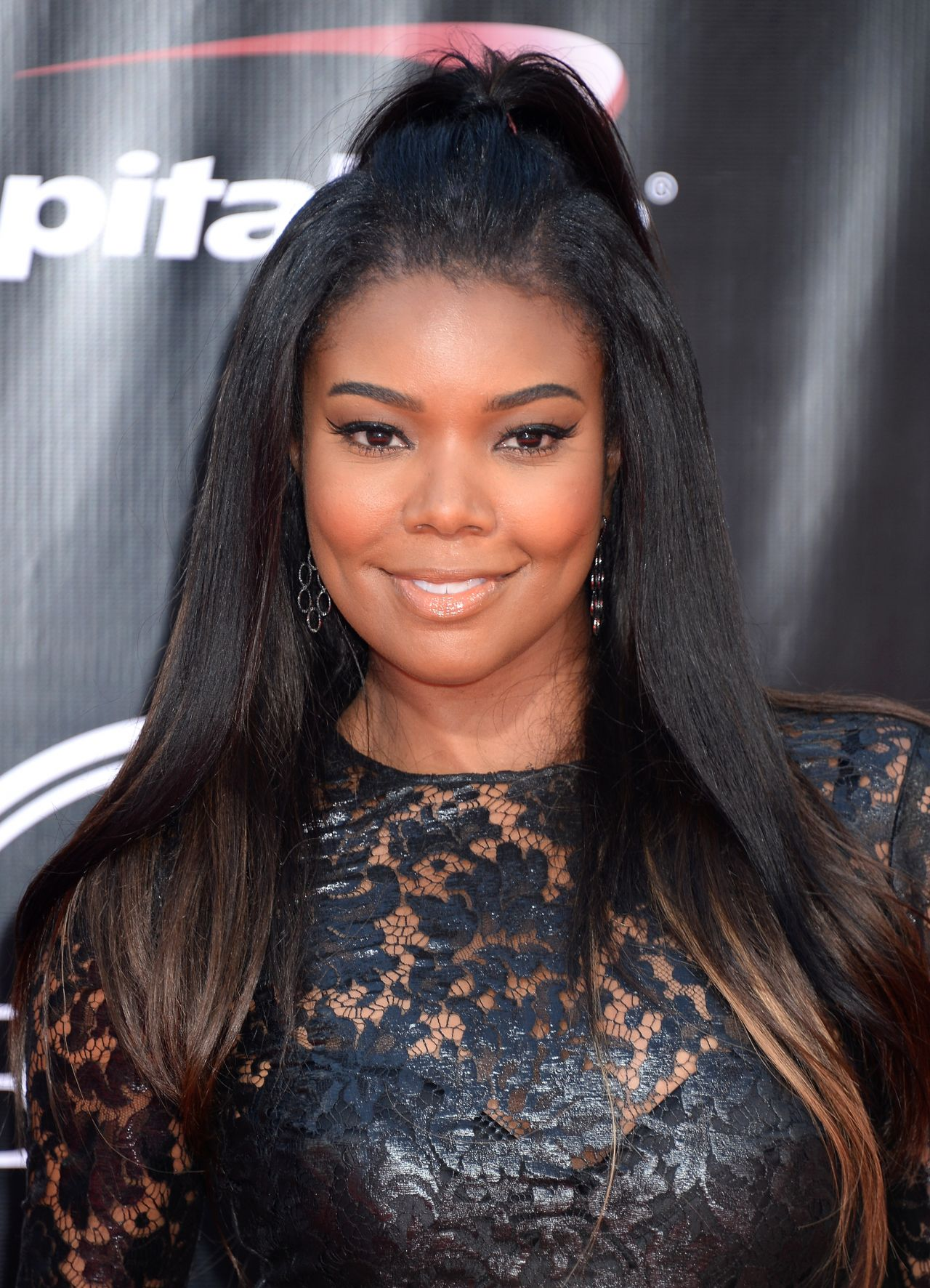 Gabrielle Union Covers Hype Hair Magazine S March 2015 Issue: ESPY Awards 2016 In Los Angeles