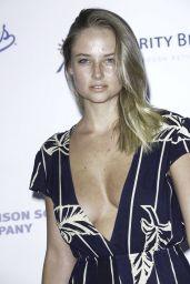Genevieve Morton - LA Dodgers Foundation Blue Diamond Gala in Los Angeles 7/28/2016