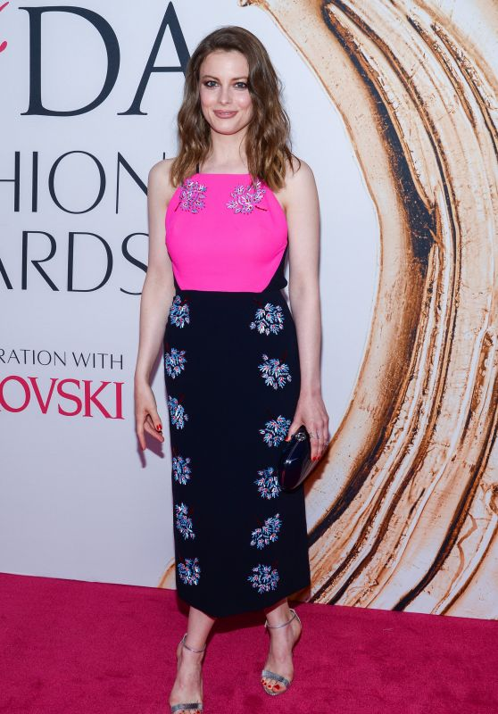 Gillian Jacobs - 2016 CFDA Fashion Awards in New York City