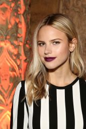 Halston Sage – Marc Jacobs Divine Decadence Fragrance Dinner in Los Angeles, CA 7/21/2016