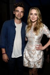 Hannah Kasulka – Fox Comic-Com Friday Night Bash – Comic-Con International in San Diego 7/22/2016