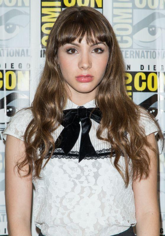 Hannah Marks -