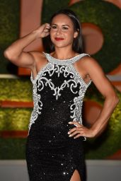 Heather Watson - Wimbledon Champions Dinner 2016 in London
