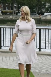 Holly Willoughby -