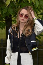 Immy Waterhouse – Serpentine Gallery Summer Party in London 7/6/2016