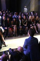 Irina Shayk Walks The Runway  - Versace Spring/Summer 2017 at Paris Fashion Week 7/3/2016
