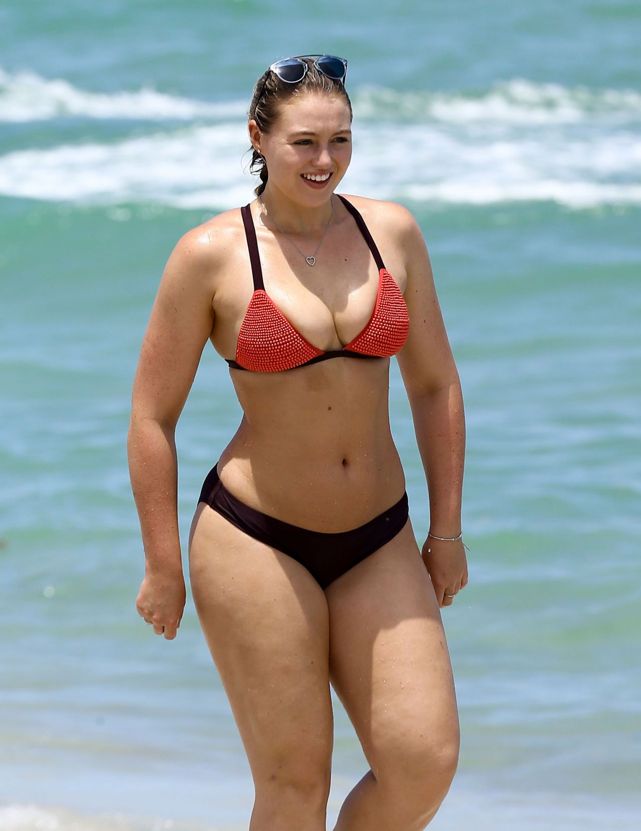 Bikini Iskra Lawrence nudes (33 photos), Sexy, Hot, Instagram, bra 2015