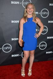 Jamie Anderson – BODY At The ESPYs Pre-Party in Los Angeles 7/12/2016