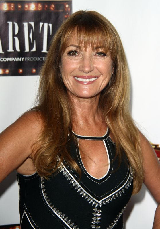 Jane Seymour - Opening of