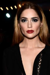 Janet Montgomery – Fox Comic-Com Friday Night Bash – Comic-Con International in San Diego 7/22/2016