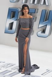 Jasmin Walia – 'Star Trek: Beyond' Premiere in London, UK 7/12/2016