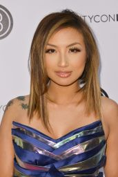 Jeannie Mai – Beautycon Festival in Los Angeles 7/9/2016