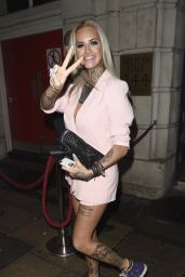 Jemma Lucy – Swimsuit USA International Model Search at the Milton Club Manchester 6/30/2016