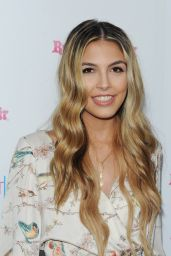 Jena Rose – TigerBeat Official Teen Choice Awards Pre-Party in Los Angeles 7/28/2016