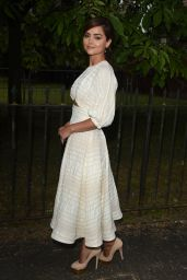 Jenna Coleman – The Serpentine Summer Party in London 7/6/2016