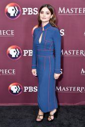 Jenna Louise Coleman - PBS