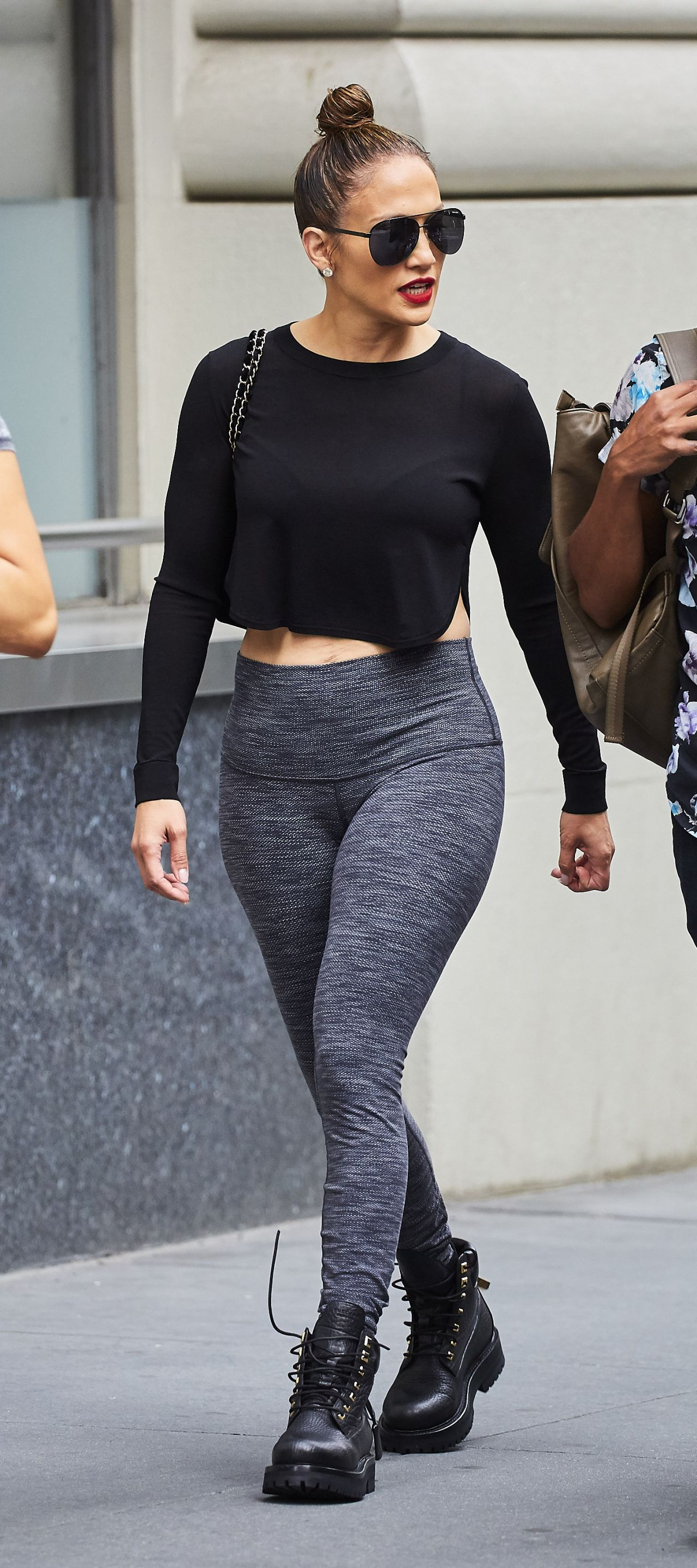 Celebrity casual style nba