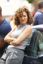 Jennifer Lopez -