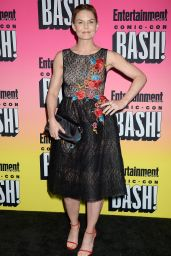 Jennifer Morrison – Entertainment Weekly's Comic Con 2016 Bash in San Diego