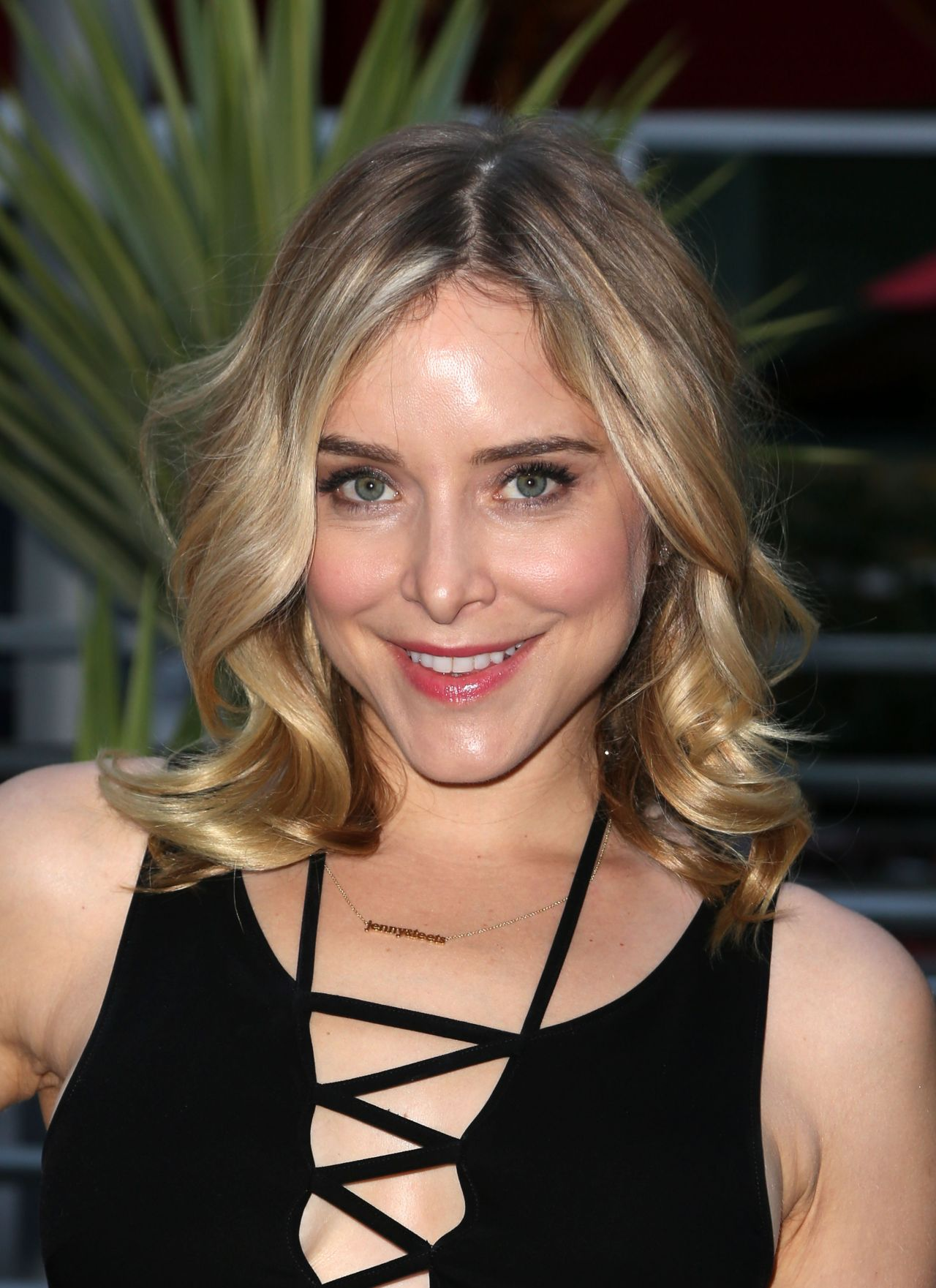 Jenny Mollen – 'Amateur Night' Movie Premiere in Hollywood ...