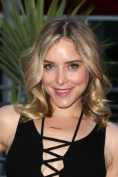 Jenny Mollen – 'Amateur Night' Movie Premiere in Hollywood 07/25/2016