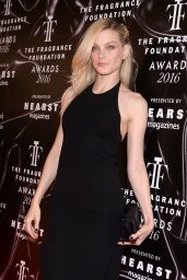Jessica Stam - Fragrance Foundation Awards in New York, June 2016