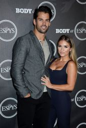 Jessie James Decker – BODY At The ESPYs Pre-Party in Los Angeles 7/12/2016