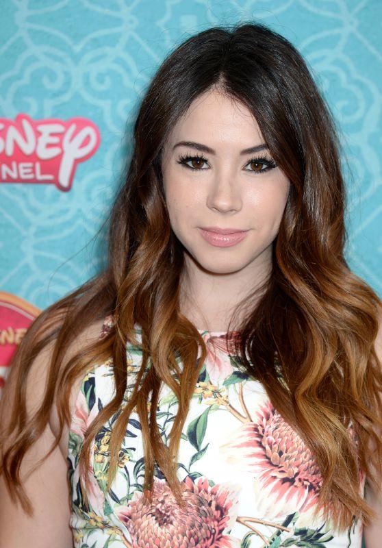Jillian Rose Reed - Disney Channel