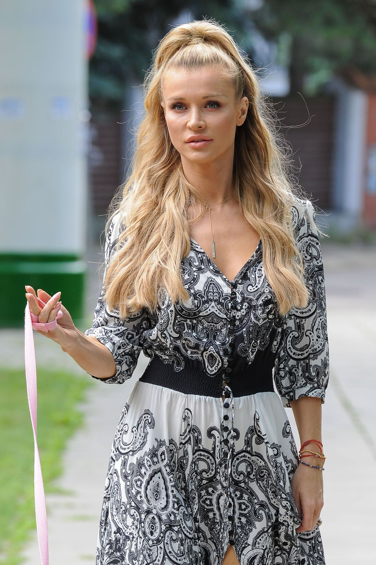 photo Joanna Krupa Poland