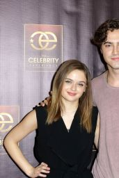 Joey King - The Celebrity Experience Q&A Panel at Hilton Universal Hotel in Los Angeles 7/16/2016