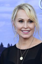 Josie Bissett – Hallmark Movies and Mysteries Summer 2016 TCA Press Tour in Beverly Hills 7/27/2016