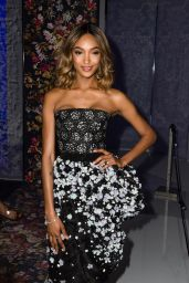 Jourdan Dunn – Ralph & Russo Haute Couture Fall/Winter 2016-2017 Show in Paris 7/4/2016