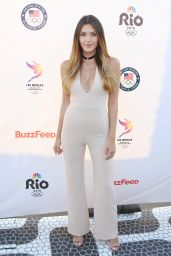 Julia Friedman - NBC Olympic Social Opening Ceremony in Santa Monica 07/26/2016