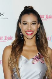 Kara Royster – TigerBeat Official Teen Choice Awards Pre-Party in Los Angeles 7/28/2016