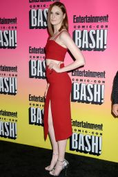 Karen Gillan – Entertainment Weekly's Comic Con Bash in San Diego 7/23/2016