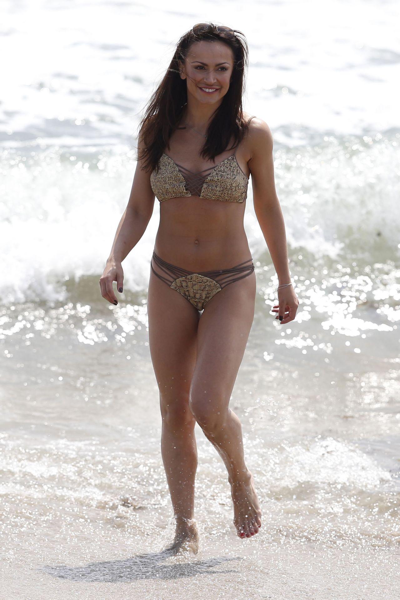Karina Smirnoff Bikini 54