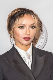 Kat Graham - Friars Club Honors Tony Bennett with Entertainment Icon Award in New York City, June 2016