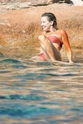 Kate Hudson Bikini Candids - Formentera 7/14/2016