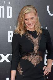 Katee Sackhoff – Paramount Pictures' 'Star Trek Beyond' Premiere in San Diego
