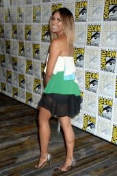 Katerina Graham – 'The Vampire Diaries' Press Line at Comic-Con 2016 in San Diego