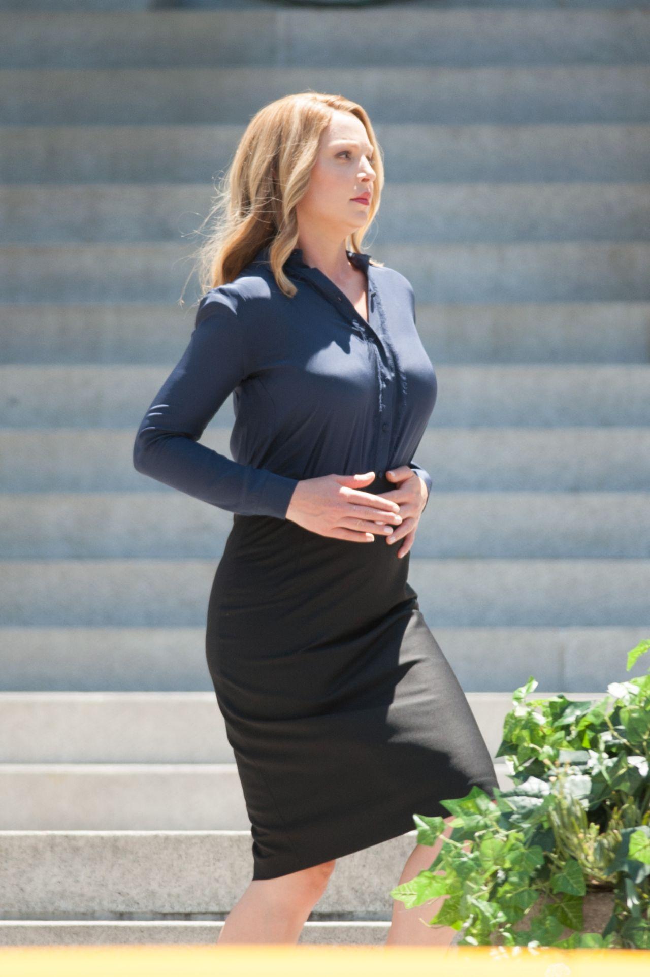 Katherine Heigl Tv Show Doubt Set In Los Angeles 7 26 2016
