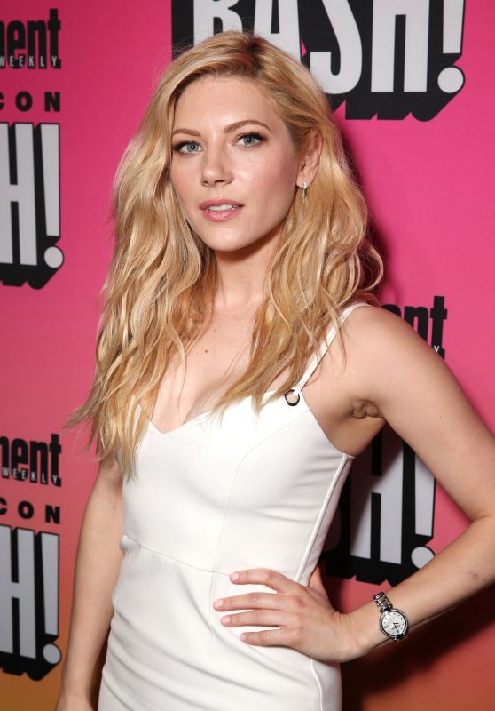 Katheryn Winnick – Entertainment Weekly's Comic Con Bash in San Diego 7/23/2016