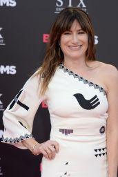 Kathryn Hahn – 'Bad Moms' Premiere in Los Angeles