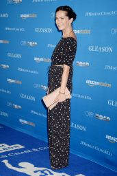 Katie Aselton – 'Gleason' Movie Premiere in Los Angeles 7/14/2016