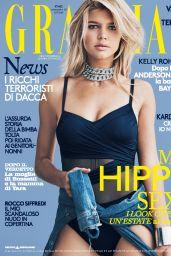 Kelly Rohrbach - Grazia Italia July 2016
