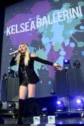 Kelsea Ballerini - Performs in support of her